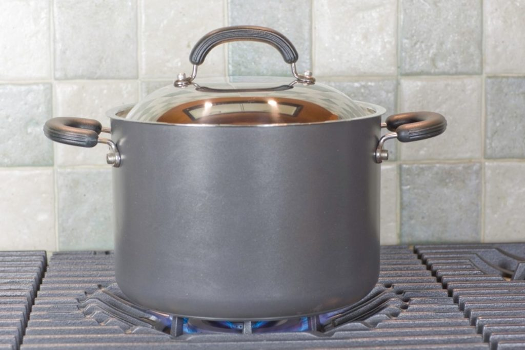 Stock Pots - Dutch Oven Substitute