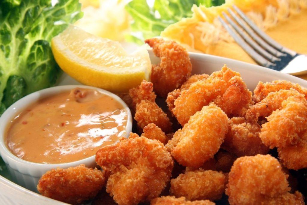 How To Reheat Fried Shrimp
