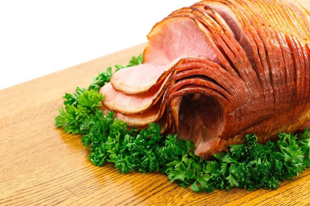 How To Reheat Ham Slices