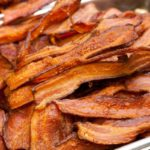 How to reheat bacon in air fryer