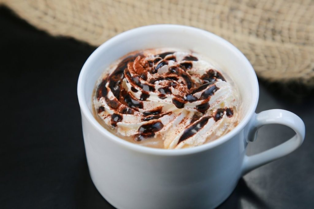 McDonald's Hot Chocolate Recipe