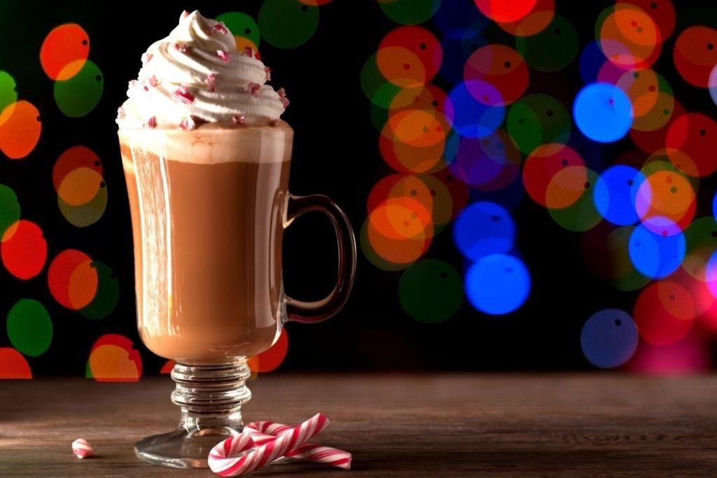 Peppermint Hot Chocolate Starbucks Recipe