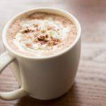 Williams Sonoma Hot Chocolate Recipe