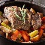 Best Side Dishes for Pot Roast