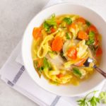 Best Sides for Chicken Noodle Soup