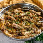 Turkey Neck Recipes