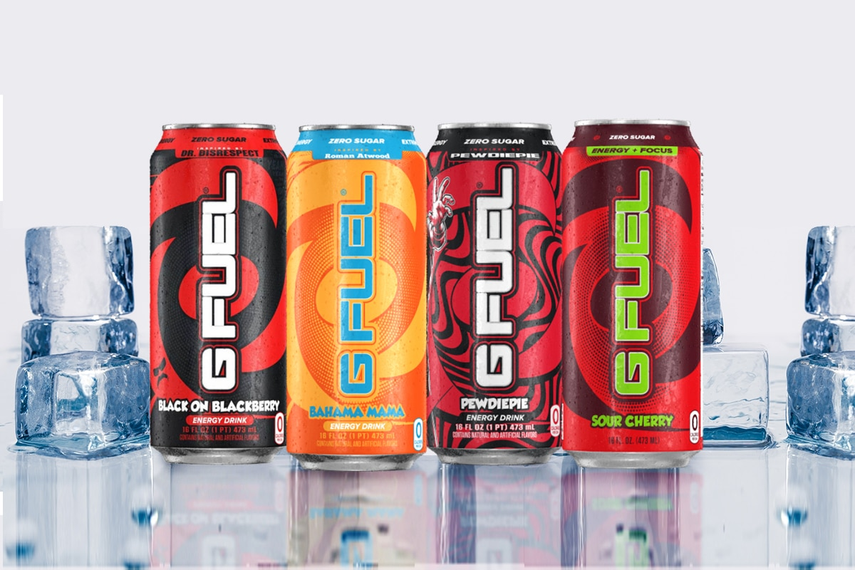 Best G Fuel flavors