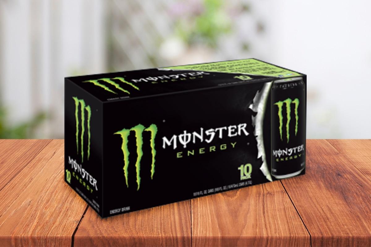 Monster Original Flavor
