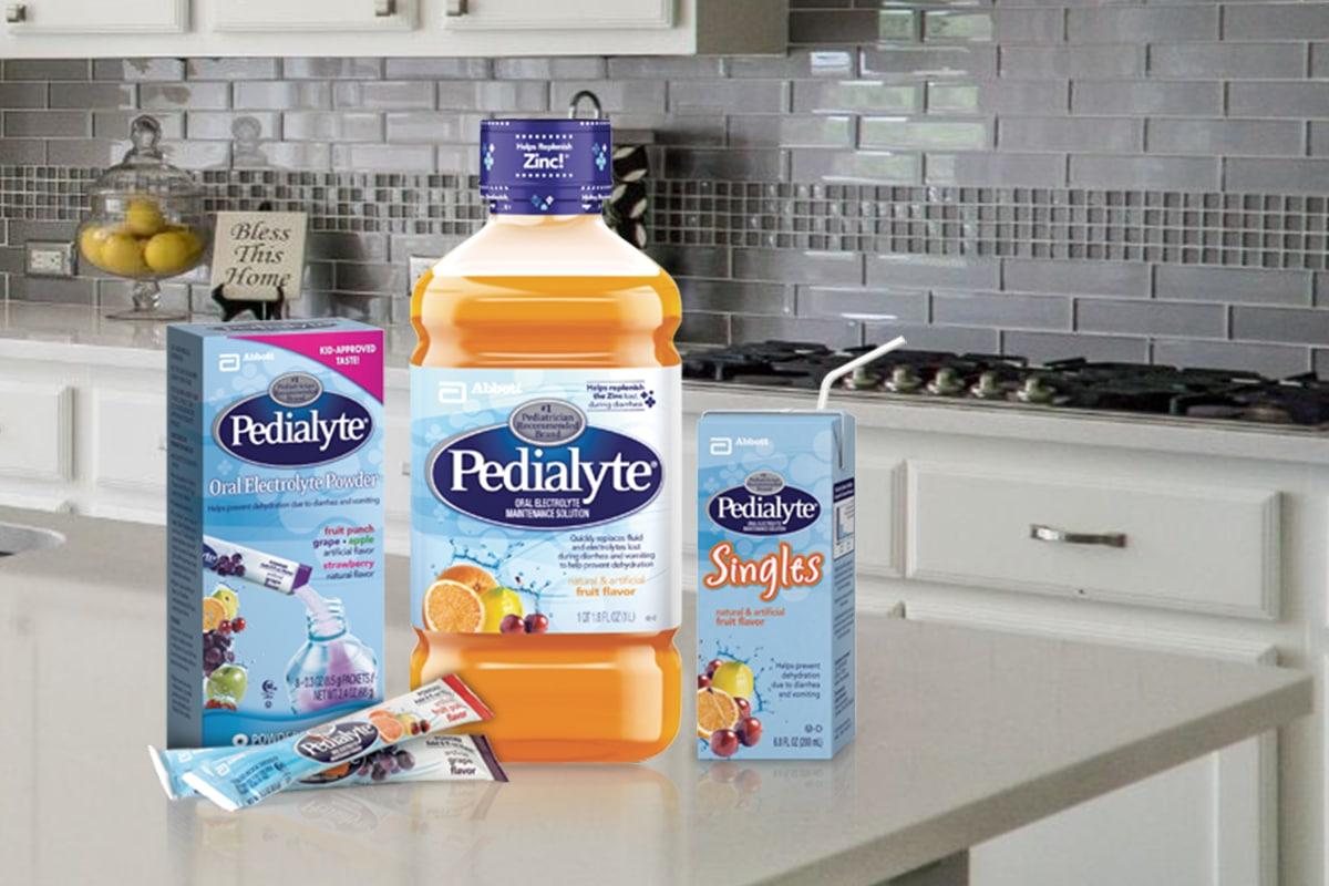 Best Pedialyte Flavors Ranked
