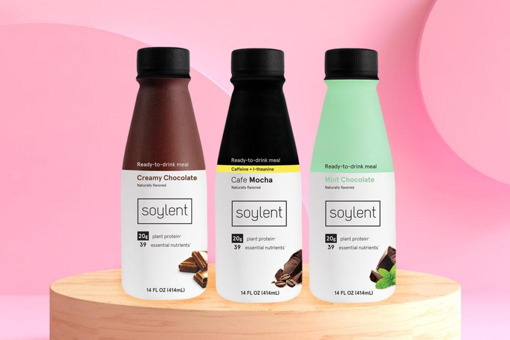 Best flavor of soylent