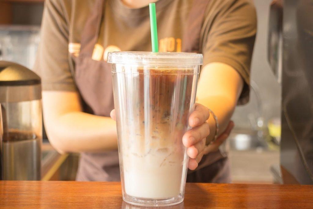 Starbucks Double Shot Recipe