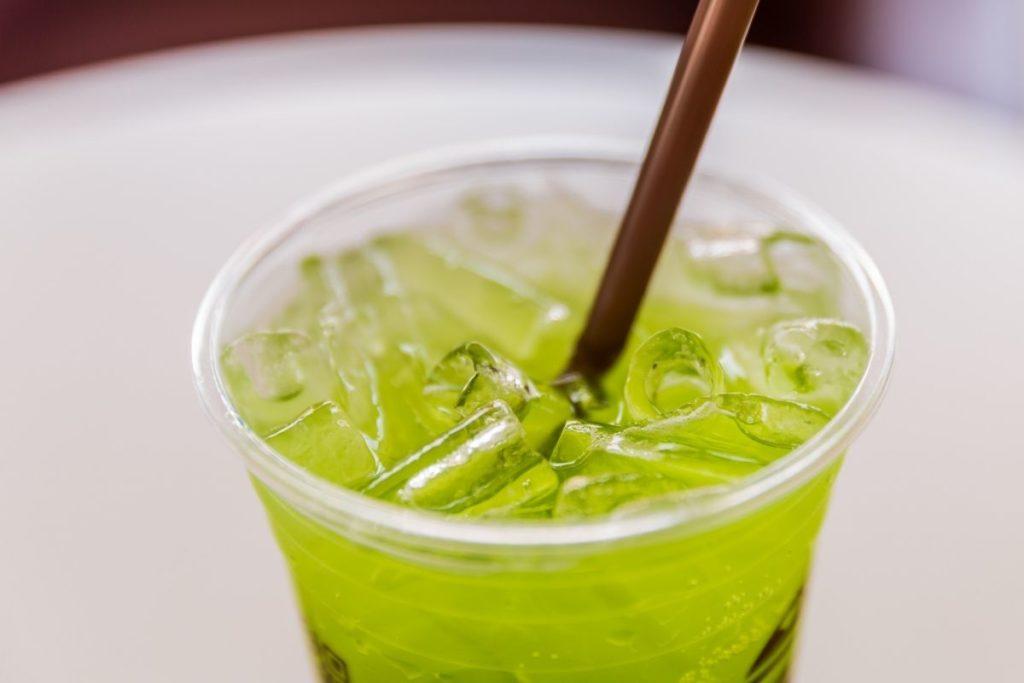 Starbucks Kiwi Refresher Recipe
