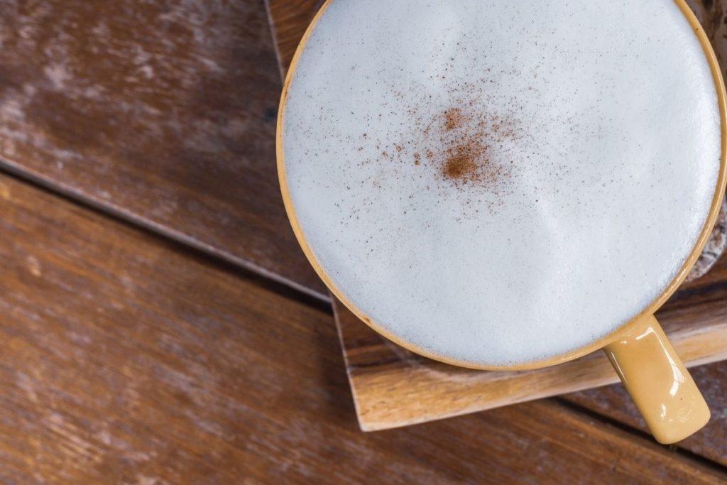 Starbucks Vanilla Steamer Recipe