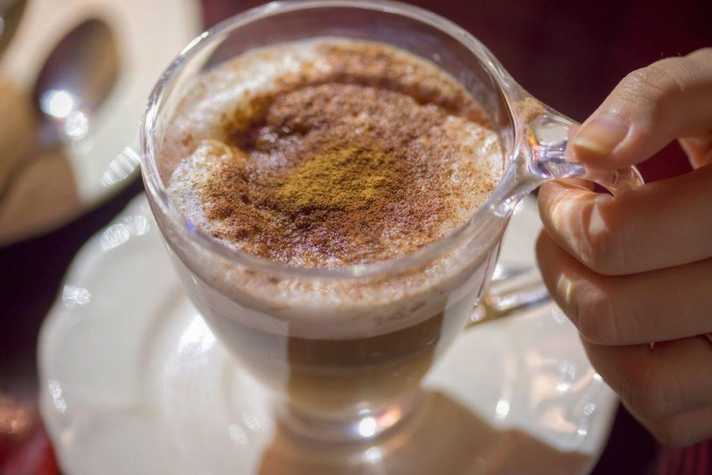 Vanilla - Best Coffee Flavors