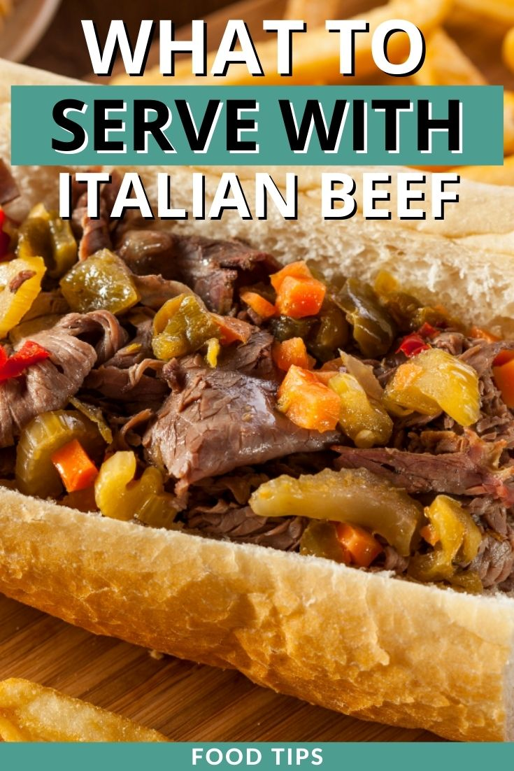 What to Serve with Italian Beef