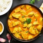 Best Chicken Curry Side Dishes