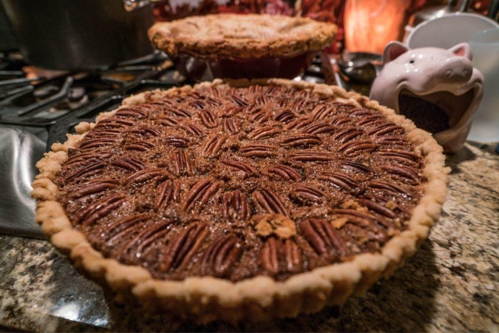 Can You Freeze Pecan Pie