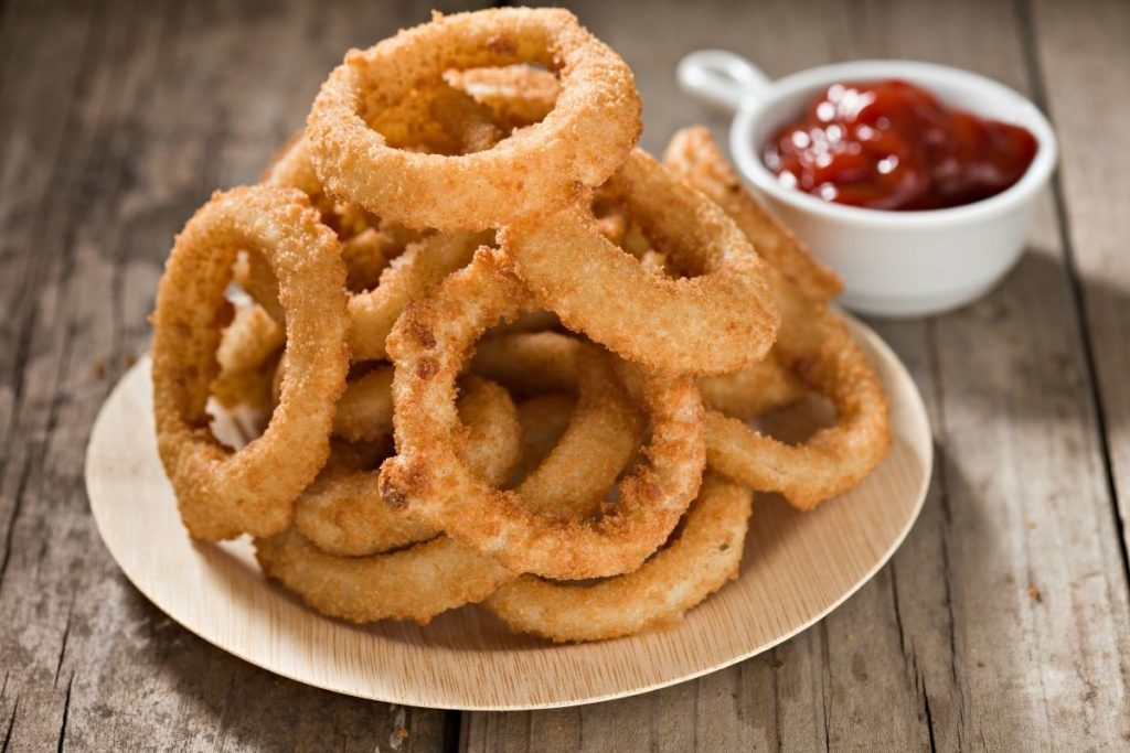 How To Reheat Onion Rings