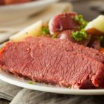 How to tell if corned beef is done cooking