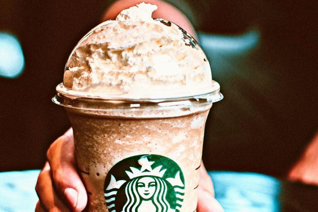 Starbucks Whipped Cream Recipe