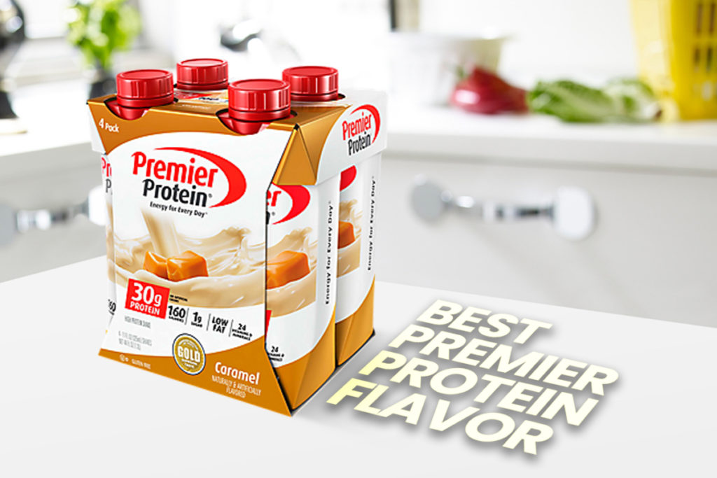 Best Premier Protein Flavors Ranked