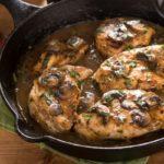 Best Sides for Chicken Marsala