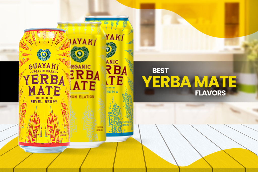 Best Yerba Mate Flavors
