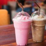 Starbucks Cotton Candy Frappuccino Recipe